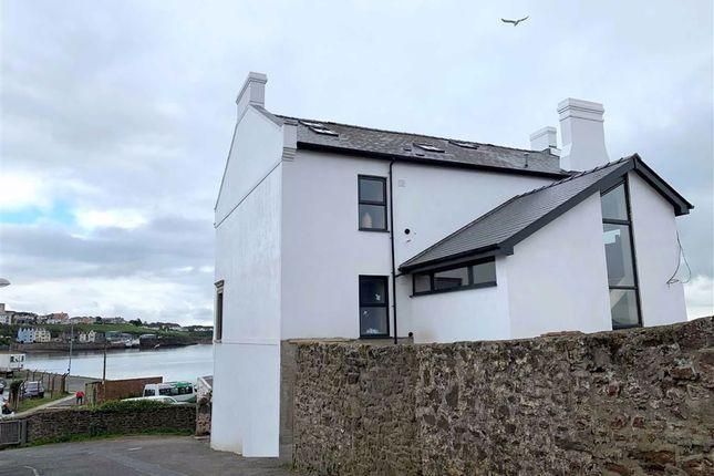 Thumbnail Flat for sale in The Point, Hakin, Milford Haven