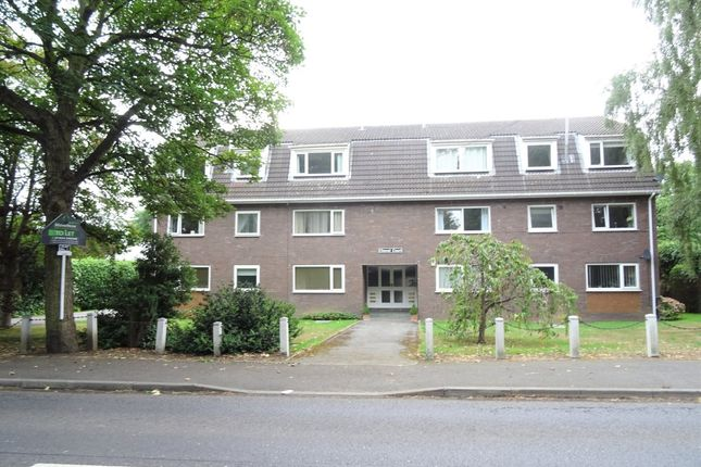 Thumbnail Flat to rent in Chevet Court, Sandal, Wakefield