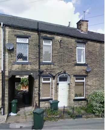 Thumbnail Shared accommodation to rent in Pannal Street, Bradford