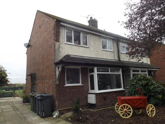 3 bed semi-detached house for sale in Farm Lane, Prestwich, Manchester