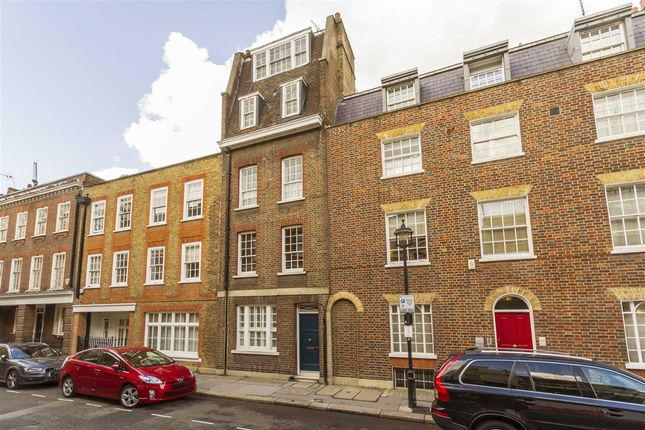 1 bed flat for sale in Wilfred Street, London