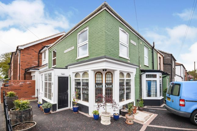 Thumbnail Flat for sale in Adelaide Street, Norwich