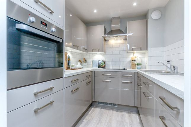 Thumbnail Flat for sale in Lewis Carroll Lodge, St Margarets Road, Cheltenham, Gloucestershire