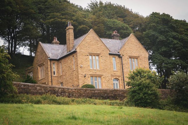 Thumbnail Detached house for sale in Woodhead, Belthorn