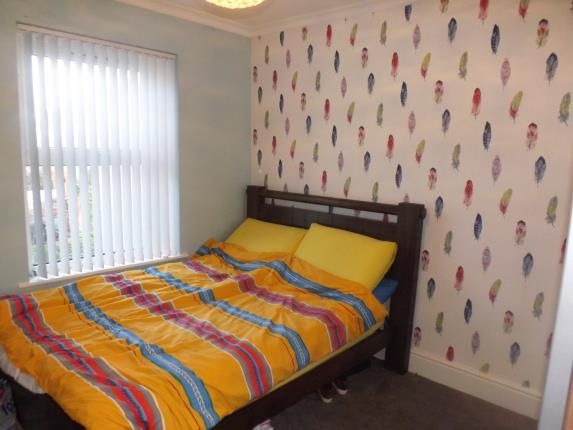 Bedroom 2 of Inner Avenue, Southampton, Hampshire SO14