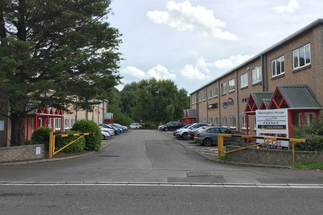 Thumbnail Office to let in Barrington House, Watercombe Lane, Lynxt Trading Estate, Yeovil