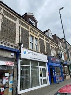 Thumbnail Property to rent in Broad Street, Staple Hill, Bristol