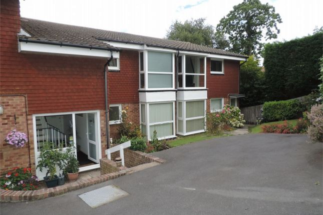 Thumbnail Flat for sale in Highwoods Court, Pinewoods, Bexhill On Sea, East Sussex