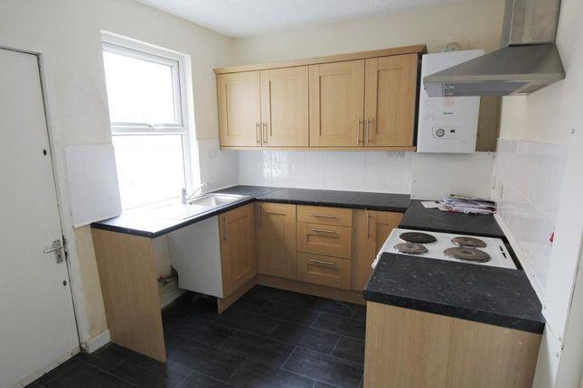 Kitchen of Ennismore Road, Old Swan, Liverpool L13