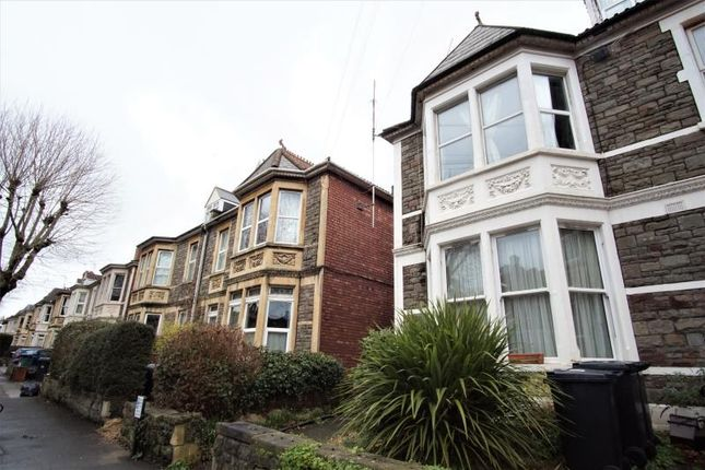 Thumbnail Maisonette to rent in Cranbrook Road, Redland, Bristol
