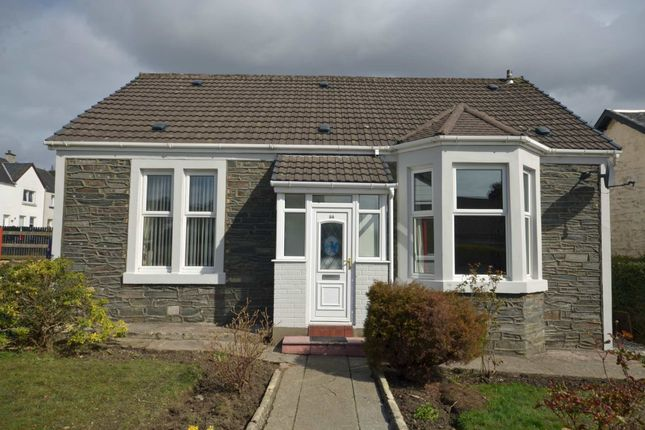 Thumbnail Bungalow for sale in Mcarthur Street, Dunoon