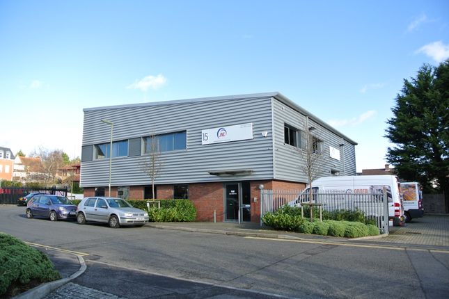 Thumbnail Office to let in Stanhope Road, Camberley, Surrey