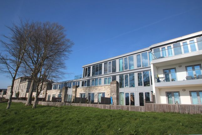 Thumbnail Flat for sale in Maritime Square, Plymouth
