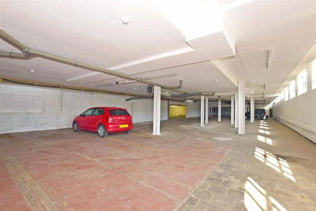 Driveway/Parking of Crabble Hill, Dover, Kent CT17