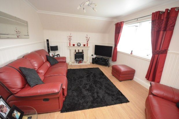 Thumbnail Flat to rent in Ashbrae Gardens, Stirling