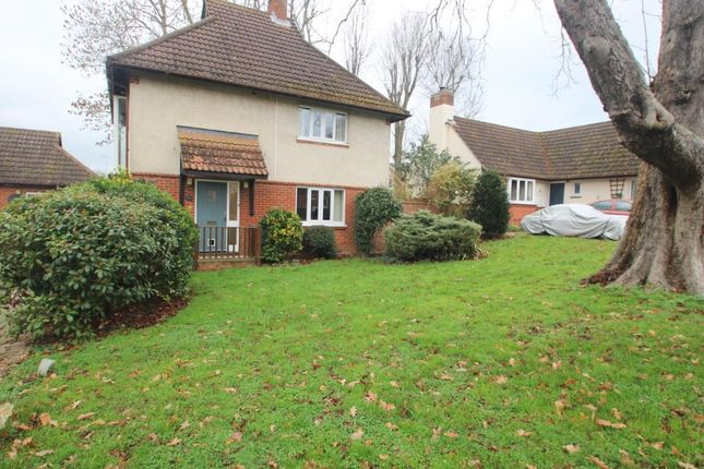 Thumbnail Detached house for sale in Barnfield, Feering, Colchester