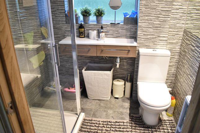 Shower Room of Glebeland Road, Northampton NN5