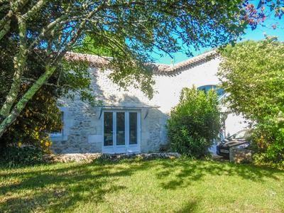 4 bed property for sale in Villegouge, Gironde, France