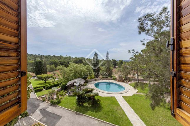 Thumbnail Property for sale in Spain, Valencia, Bétera, Val6501