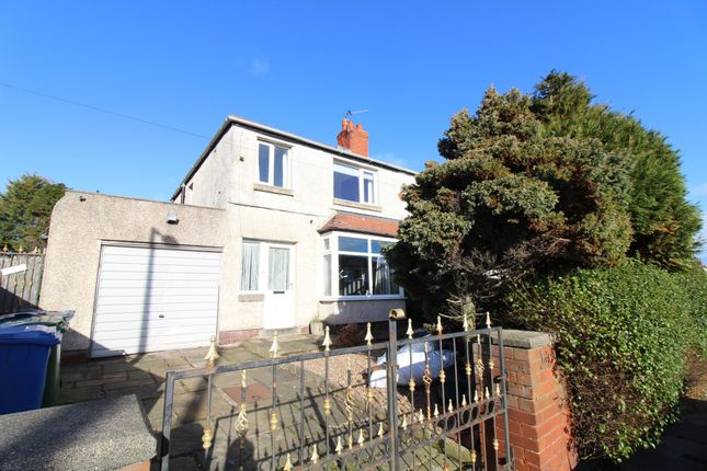 Thumbnail Semi-detached house to rent in Devonshire Avenue, Thornton