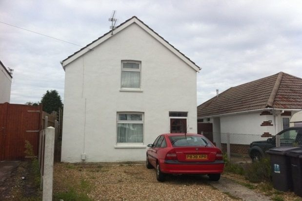 1 bed flat to rent in Kinson Road, Bournemouth