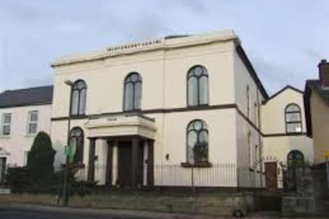 Thumbnail Flat to rent in Bank Street, Coleford