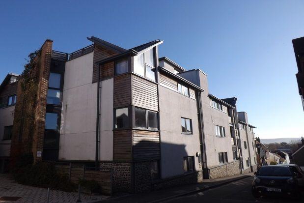 Thumbnail Flat to rent in St. Nicholas Lane, Lewes