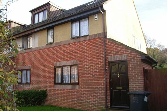 Thumbnail Terraced house to rent in Regency Place, Canterbury, 2 Rooms Available