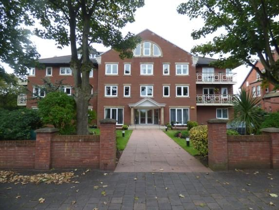 Thumbnail Flat for sale in Grosvenor Road, Southport, Merseyside