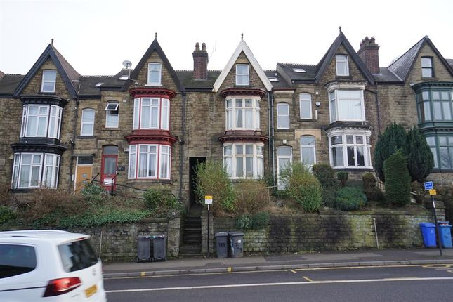 Thumbnail Terraced house for sale in Ecclesall Road, Ecclesall, Sheffield