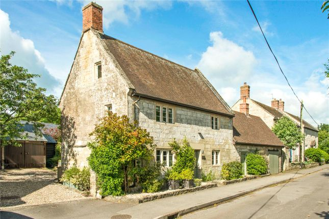 4 bed detached house for sale in Chilmark, Salisbury, Wiltshire