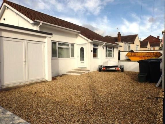 Thumbnail Bungalow for sale in Wingfield Road, Bristol