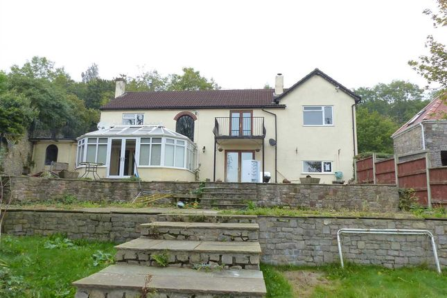 Thumbnail Cottage for sale in Boughspring, Chepstow