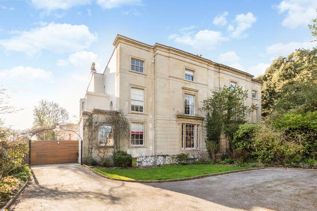 Thumbnail Semi-detached house for sale in Pembroke Road, Clifton, Bristol BS8.
