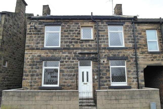 Thumbnail End terrace house to rent in Great Northern Street, Morley, Leeds