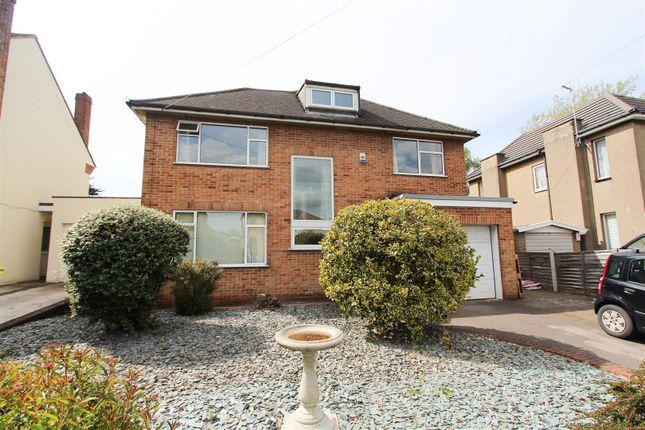 Thumbnail Detached house for sale in West Town Lane, Brislington, Bristol