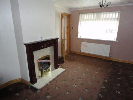 Thumbnail Terraced house to rent in Central Drive, Spennymoor