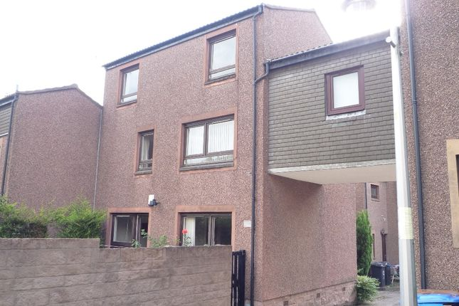 Thumbnail Flat to rent in Tayfield Place, Dundee