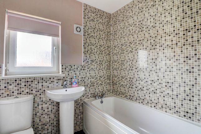 Bathroom of Barn Drive, Cambuslang, Glasgow G72