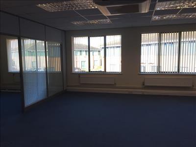 Photo of Linden Enterprise Centre, Building B, Regent Park, Park Farm, Wellingborough, Northamptonshire NN8