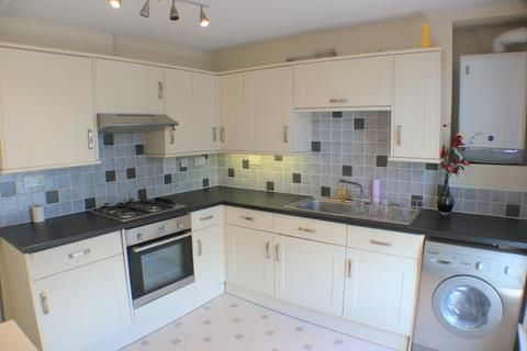 Thumbnail Flat to rent in Coldharbour Lane, London