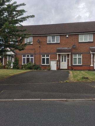 2 bed town house for sale in Anvil Cr, Coseley