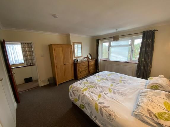 Bedroom 1 of Park Gate, Southampton, Hampshire SO31