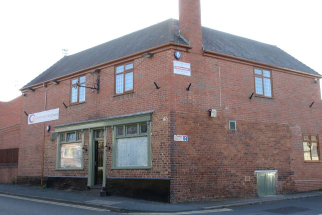 Thumbnail Restaurant/cafe to let in Enville Street, Stourbridge