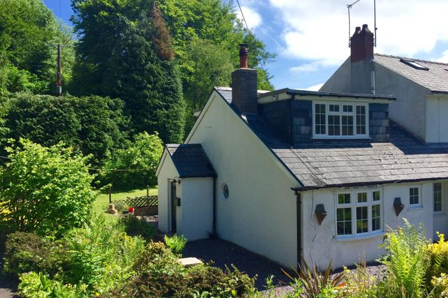 Thumbnail Property to rent in Rudry, Caerphilly