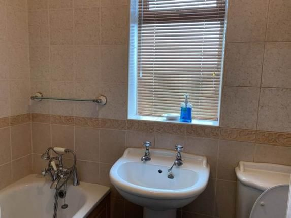 Bathroom of Park Avenue, Middlesbrough, Teesville TS6