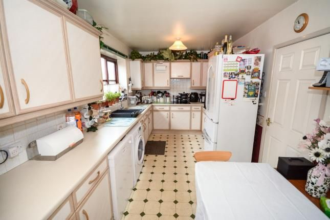 Kitchen of Westfield Drive, North Greetwell, Lincoln, Lincolnshire LN2