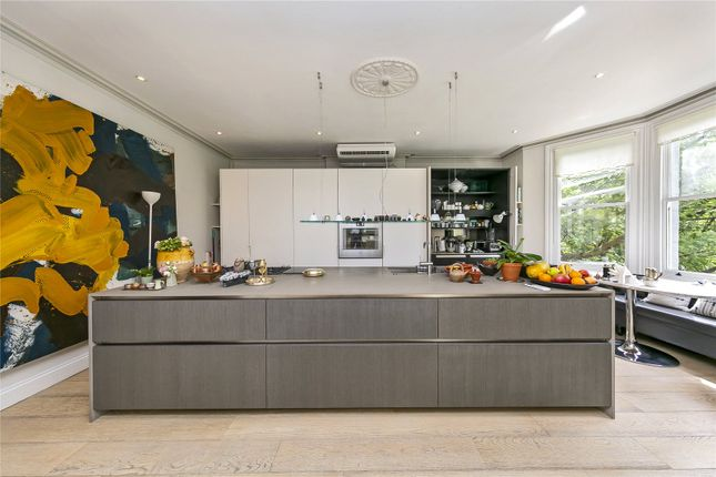 4 bed flat for sale in Broomfield Road, Kew, Surrey TW9