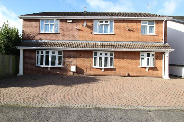 Thumbnail Property for sale in Beech Avenue, Sandiacre, Nottingham