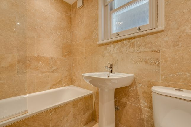 Bathroom of Collingham Place, Earls Court, London SW5